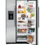 Большой холодильник может беречь электроэнергию