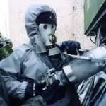 Генсек ООН заявил об отставаниях в графике реализации программы ликвидации химоружия в Сирии