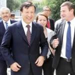 Встречи на оборонных предприятиях руководства «Казахстан инжиниринг»