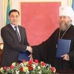 Зампредом Агентства по делам религий Казахстана  стал Арлан Абдакасов