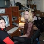 Международная школа журналистов и телеоператоров