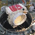 Казкосмос  может присоединиться к научным проектам на МКС