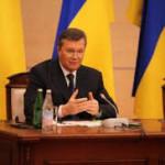 Уголовное дело против Януковича