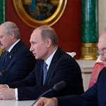 Работа по Договору о Евразийском Союзе будет завершена на саммите «тройки»