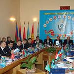 В Москве представители СНГ обсудят вопросы безопасности
