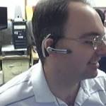 Фирма Plantronics приступила к реализации Bluetooth-гарнитуры Voyager Edge