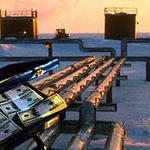 Казахстан  увеличил объемы экспорта  нефти в Италию в 2013 году