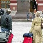 В Астане увеличился уровень притока туристов