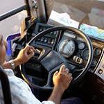 Забастовка водителей автобусов  в Караганде завершилась