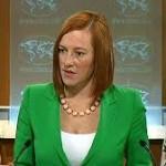 Госдепартамент США не осуждает использование силы украинскими силовиками