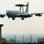 Воздушное пространство Польши и Румынии патрулируется самолетами НАТО