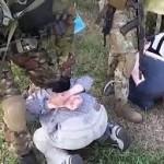 Подробности задержания российских журналистов в Украине