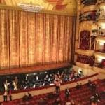 На гастроли в Казахстан отправится Большой академический оперный театр