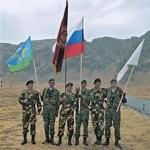 Ратификация соглашения с Ташкентом о деятельности пограничных представителей