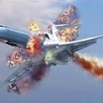 Расшифровка «черных ящиков» самолета, разбившегося на Украине