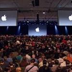 Компания Apple намерена провести конференцию разработчиков WWDC 2015