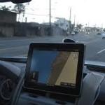 Варианты автомобильных навигаторов, оснащенных антирадарами