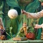 Фестиваль кукольных театров намечено провести в Алматы