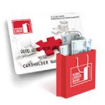 Кредитная карта Visa и другие