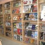 На стеллажах алматинской книжной ярмарки можно выбрать любую литературу