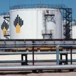ТШО пришлось понизить объемы переработки нефти