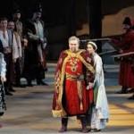 Солисты Мариинского театра будут участвовать в оперных постановках в Самаре до середины ноября