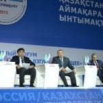 На встрече главы Министерств иностранных дел Казахстана и Кыргызстана обсудили дальнейшее сотрудничество между двумя странами