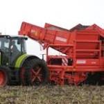 II Форум сельскохозяйственных машиностроителей Республики Казахстан