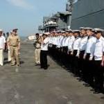 Моряки Казахстана получат специальные удостоверения