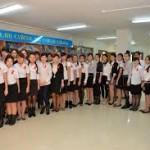 КазГосЖенПУ отметил 70- летний юбилей