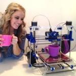 3D принтер в домашних условиях