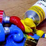 Развивающие игрушки и наборы для творчества воспитают креативную личность