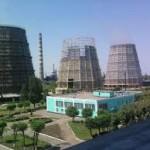 Ввод в эксплуатацию на Павлодарской ТЭЦ-3 модернизированного турбоагрегата