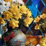 Цветы в вашем доме круглый год