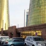 Объем  общих государственных закупок «Самрук-Казына» вырос на восемь процентов