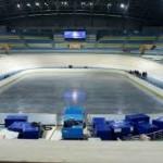 Президент Казахстана Нурсултан Назарбаев предложил провести зимнюю Олимпиаду-2022 в Алматы и Астане