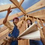 В сфере строительства работает большое количество иностранцев