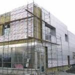 Переход к евростандартам в  области строительства