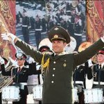 Международный фестиваль военно-духовых оркестров
