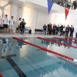 В СКО открыли новый бассейн стоимостью сто миллионов тенге