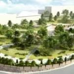 В Астане появятся шесть новых скверов и две больших зоны отдыха
