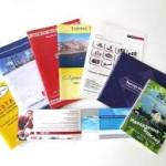 Сходство и различия между брошюрами и каталогами