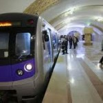 Скоро заработают станции «Москва» и «Сайран» метро Алматы