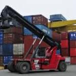Увеличение объема  торговли между Россией и КНР