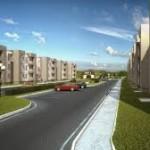 Увеличение территории Алматы за счет создания пригородных жилищных комплексов