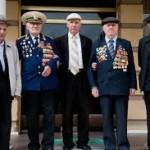В Астане пройдут мероприятия в честь  празднования Дня Победы