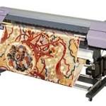 Печать на ткани — популярная технология для нанесения рисунка