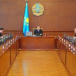 На содержание госорганов правительство Казахстана оптимизирует расходы на 9%