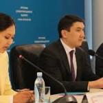 Укрепление сотрудничества Минэнерго Казахстана и «KAZENERGY»