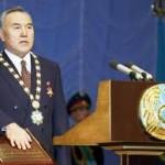 Назарбаев набрал  97,5% голосов избирателей